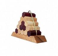 Hlavolam Beehive Pyramid