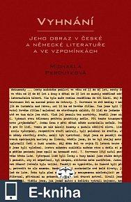 Vyhnání – jeho obraz v české a německé literatuře (E-KNIHA)