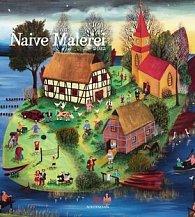 Kalendář nástěnný 2012 - Naivní malíři, 45 x 50 cm