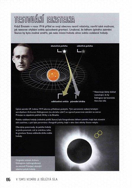 Náhled Jak postavit vesmír - Od velkého třesku po konec vesmíru