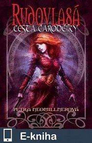 Rudovlasá: Cesta čarodějky (E-KNIHA)