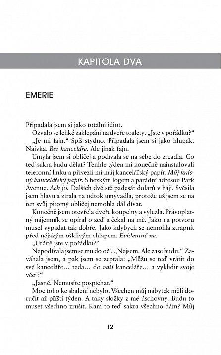 Náhled Alfa samec - erotický román