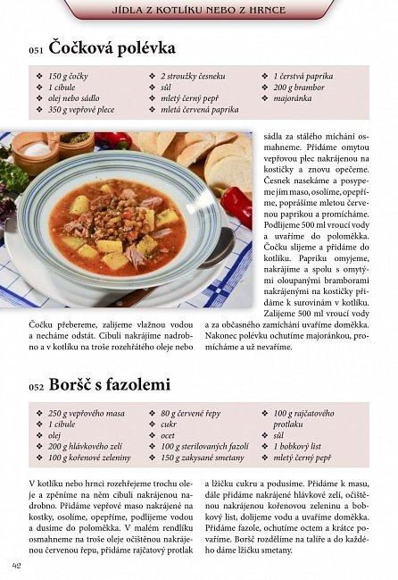 Náhled Víkendová kuchařka - 300 receptů