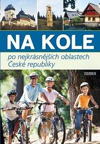 Na kole po nejkrásnějších oblastech České republiky
