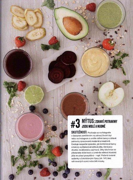 Náhled Whole food - Energie pro zdravý životní styl