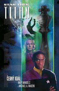 Star Trek - Černý král