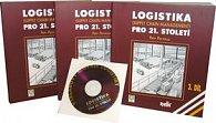 Logistika pro 21.století 3 díly + CD