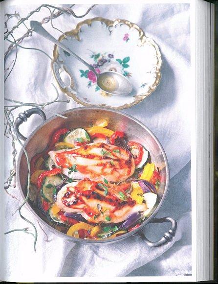 Náhled Večeře u Florentýny - Odpolední kuchařka pro dceru