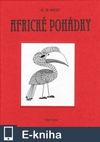 Africké pohádky (E-KNIHA)