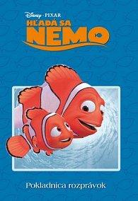 Pokladnica rozprávok Hľadá sa Nemo