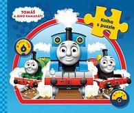 Tomáš a jeho kamaráti Kniha s puzzle