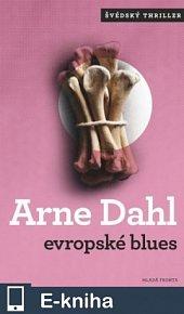 Evropské blues (E-KNIHA)