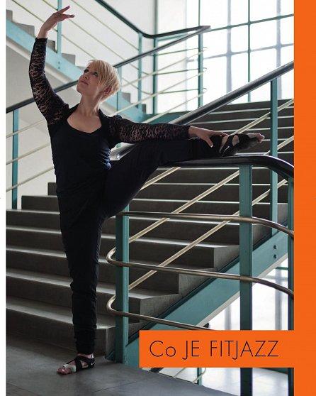 Náhled Fitjazz® – Tančit může každý