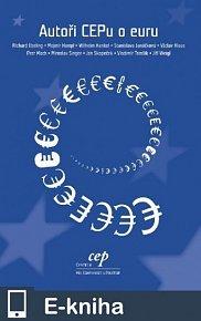 Autoři CEPu o euru (E-KNIHA)