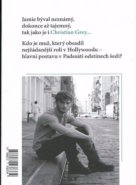 Náhled Jamie Dornan - Odstíny touhy