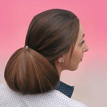 Náhled Zvládnu to sám: Vlasy jako šperk