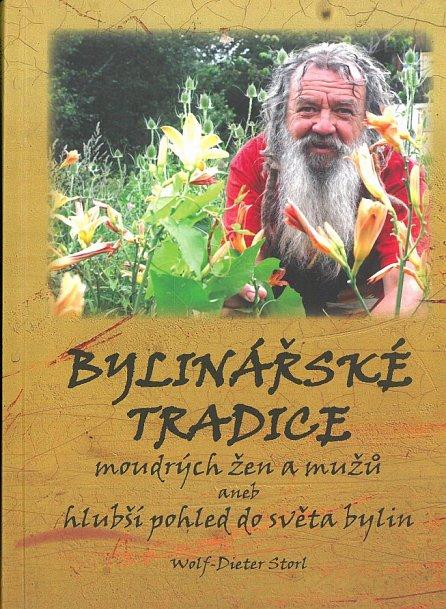 Náhled Bylinářské tradice moudrých žen a mužů aneb hlubší pohled do světa bylin