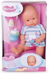 Nenuco panenka s prvním zoubkem