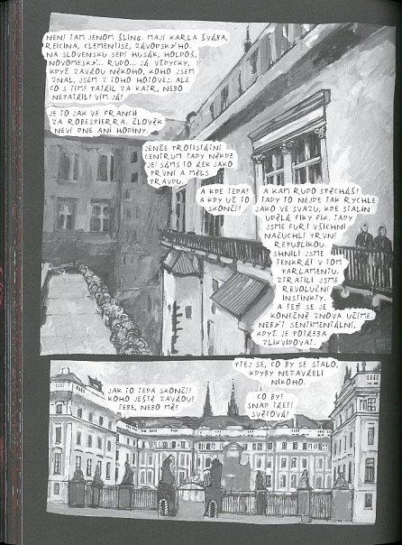 Náhled Češi 1952 - Jak Gottwald zavraždil Slánského