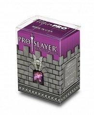 UltraPro: PRO-Slayer DP Sleeves - obaly na karty, růžová