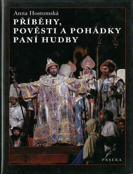 Náhled Příběhy, pověsti a pohádky paní Hudby