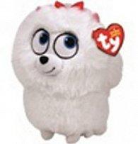 Beanie Babies Secret Life of Pets Gidger 18 cm