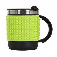 Pixie Termo hrnek PXN-02-05 neon zelená