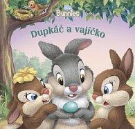 Bunnies Dupkáč a vajíčko