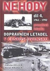 Nehody dopravních letadel díl 4. 1961-1992