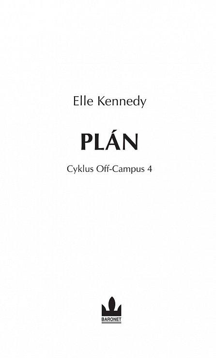 Náhled Plán