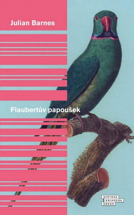Náhled Flaubertův papoušek