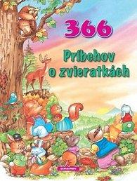 366 Príbehov o zvieratkách