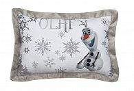 Polštářek Ledové království - Olaf