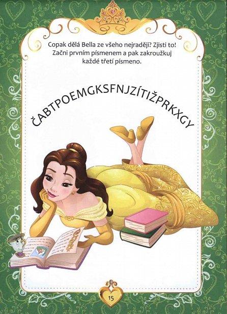 Náhled Princezny - Luštěnky