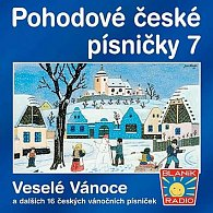 Pohodové české Vánoce