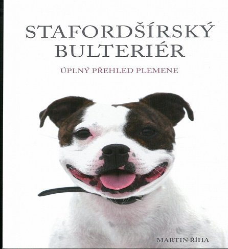 Náhled Stafordšírský bulteriér - Úplný přehled plemene