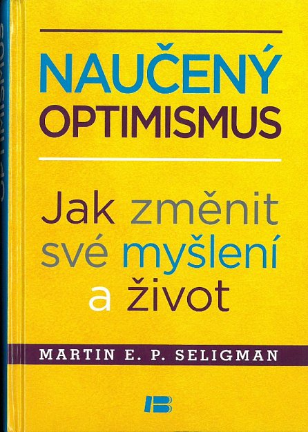 Náhled Naučený optimismus