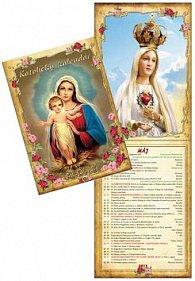 Katolícky kalendár 2013 - nástenný kalendár