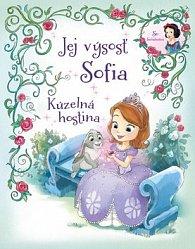 Jej výsosť Sofia Kúzelná hostina