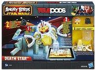 Angry Birds Telepods velká hrací sada