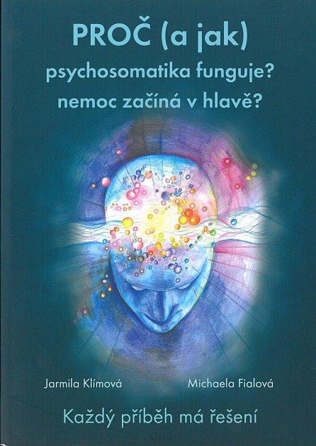Náhled Proč (a jak) psychosomatika funguje?