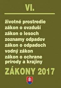 Zákony 2017 VI.