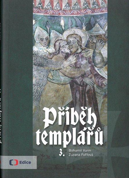 Náhled Příběh templářů 3.