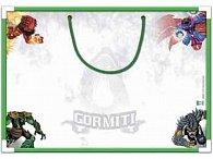 Magnetická tabule Gormiti
