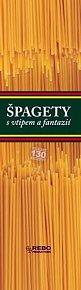 Špagety - s vtipem a fantazií - 3. vydání