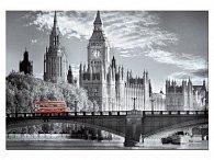 Puzzle Londýnský autobus 1000 dílků