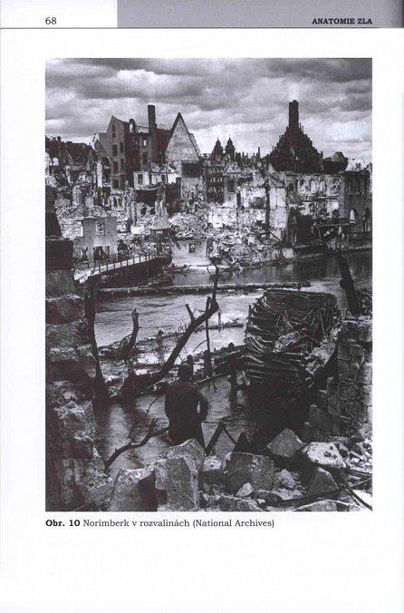 Náhled Anatomie zla - Tajemství nacistických válečných zločinců