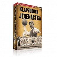 Klabzubova jedenáctka - 7 DVD