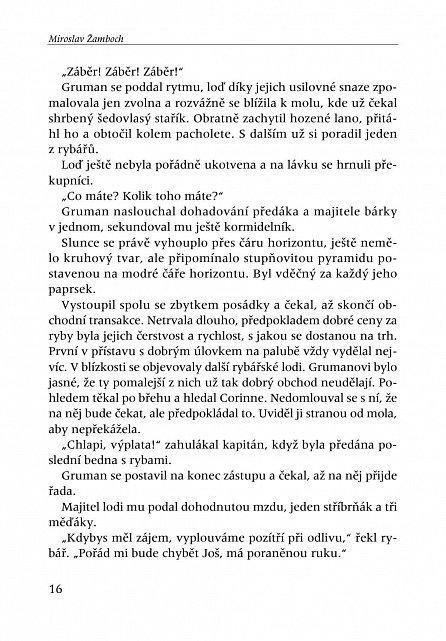 Náhled Bakly - V objetí smrti