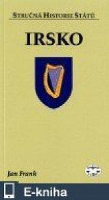 Irsko - Stručná historie států (E-KNIHA)